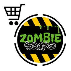 Produkte Zombie Squad