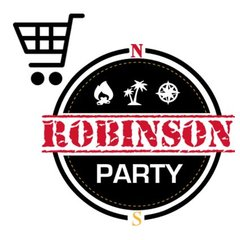 Produkte Robinson Party