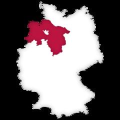 Kinderparty-Niedersachsen