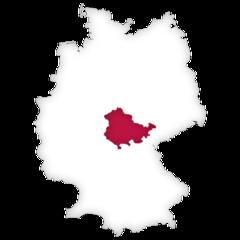 Kinderparty-Thüringen