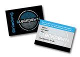 Einladung ClockDown