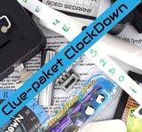 Clue paket ClockDown