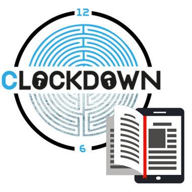 Clockdown Drehbuch