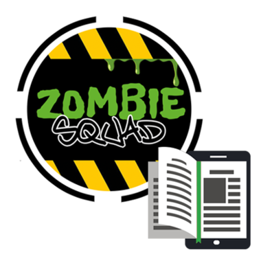 Zombie Squad Drehbuch